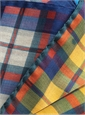 Plaid Cotton Pocket Squares