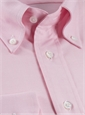 Pink Oxford Button Down
