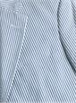 Suit Blue Seersucker