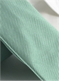Mogador Solid Tie in Mint