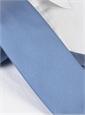 Silk Solid Signature Tie in Sky