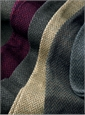 Wool Herringbone Dress Socks