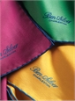 Silk Solid Pocket Square