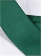 Silk Solid Signature Tie in Holly