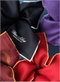 Solid Silk Pocket Squares