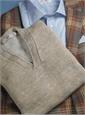 Linen Mélange Sweaters