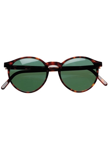 Lafont Pantheon Eyeglass Frames : Lafont Pantheon Sunglasses in Dark Tortoise