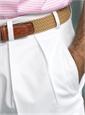 White Duck Shorts
