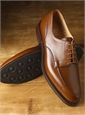 The Onslow Blucher in Tan