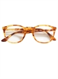 Francois Pinton Square Frame in Antique Tortoise
