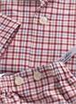Plaid Brushed Cotton Pajamas