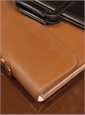 Bespoke Leather Document Folders
