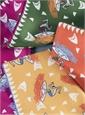 Silk Surfer Printed Pocket Squares