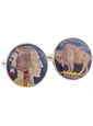 American Buffalo Nickel & Obverse