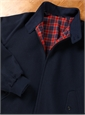 Wool & Cashmere G9 Jacket Navy