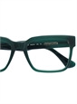 Large Rectangular Frame in Green Matte