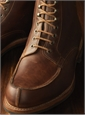 The Wicklow Derby Boot in Brown