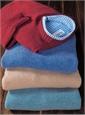 Scottish Knit Lambswool Sweater