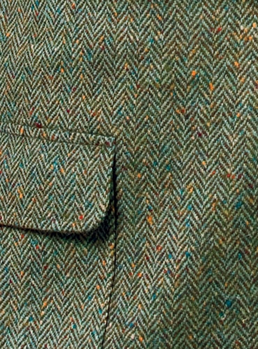 Harris Tweed Classic Sports Jacket from the Harris Tweed shop