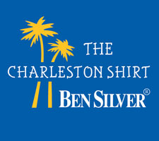 Ben Silver Charleston Shirts