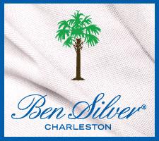 Ben Silver Palmetto Shirts & Caps