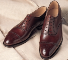 Brogue & Semi-Brogue Shoes