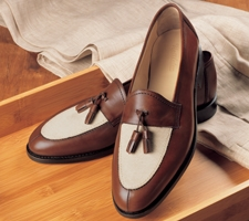 Brown Shoes