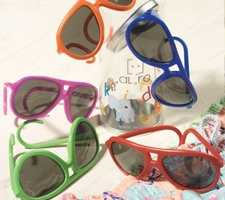 Children's Frames & Sunglasses