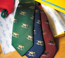 Christmas Tie Collection