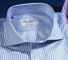 Cutaway Collar