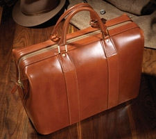 Fine Leather Goods