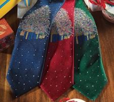 Holiday Neckwear