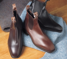 RM Williams Shoes
