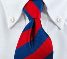 Regimental Ties