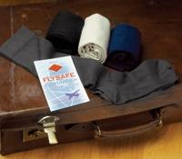 Flysafe Travel Socks