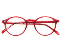 Red Liberty Frame