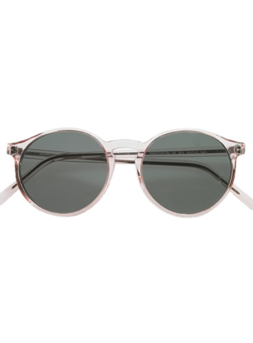 Lafont Pantheon Sunglasses in Pink