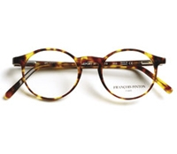 Francois Pinton Classic Dark Tortoise Frame