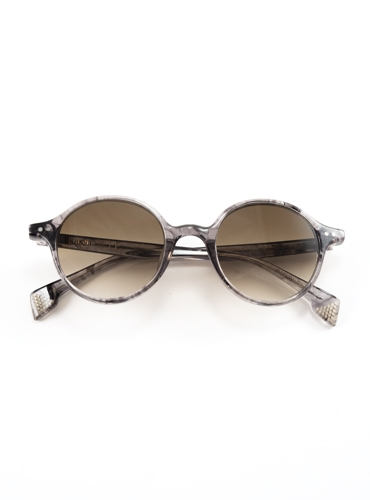 Foster Sunglasses in Heather