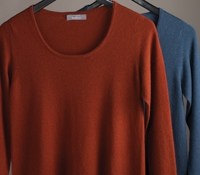Ladies Cashmere Sweater Dresses