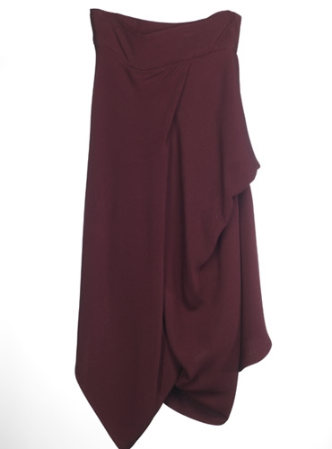 Marie Meunier Cullotes in Purple