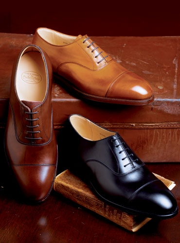 The Whitehall Oxfords