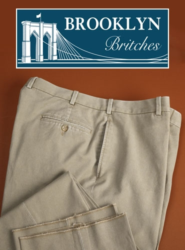 Brooklyn Britches Khakis