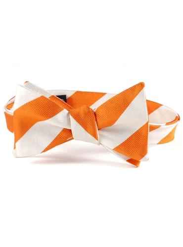 BS27- Orange, White