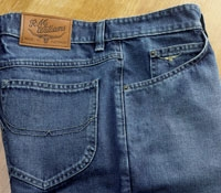 RM Williams Washed Jeans
