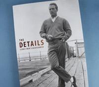 The Details, Iconic Men's Accessories