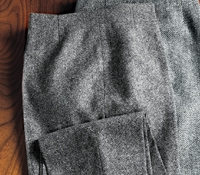 Ladies Wool Pants