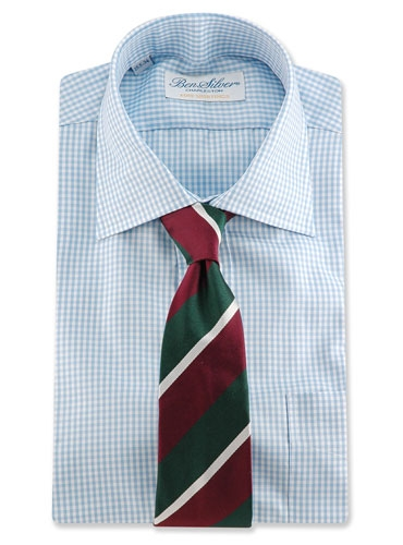 Leeds University Tie