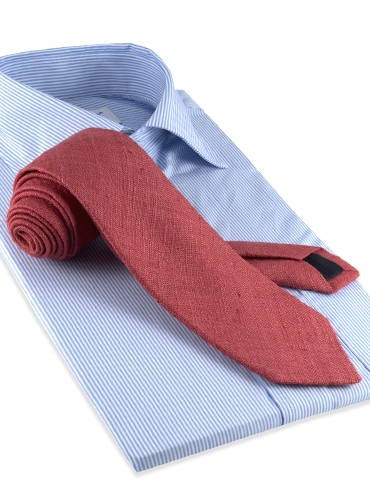 shantung silk ties
