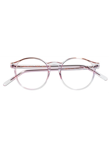 Translucent Crystal P3 Frame in Pink